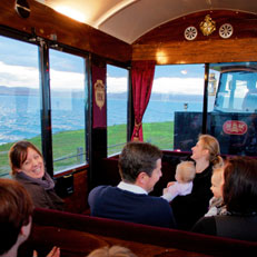 Scenic Tours & Private Hire - Hawkes Bay Express